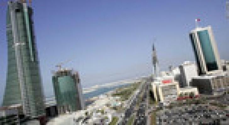 """البحرين تعلن القبض على عناصر يشتبه أنها """"إرهابية"""""""