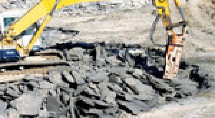 """""""الصخر الزيتي"""" يوفر %53 من الاحتياجات النفطية للمملكة"""
