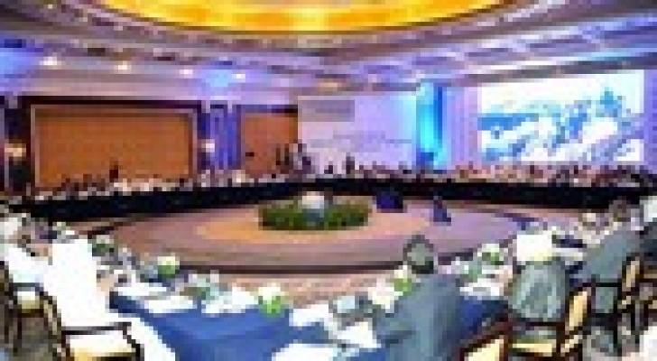 """""""إعلان المنامة"""" يدعو إلى تعزيز المنظومة الدولية لمكافحة تمويل الإرهاب"""