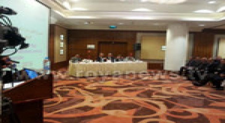 اطلاق مشروع تكامل ادارة المخاطر على المستوى الوطني في الاردن
