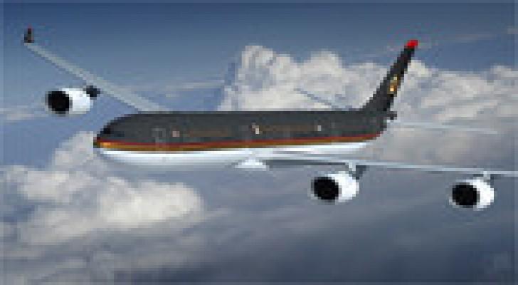 GO Crown نظام يمنح مسافري الملكية فرصة السفر على درجة رجال الأعمال