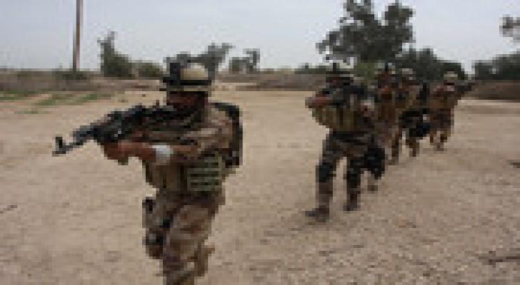 """مسؤول عراقي: مقتل 10 من """"داعش"""" بينهم قيادي بالتنظيم"""