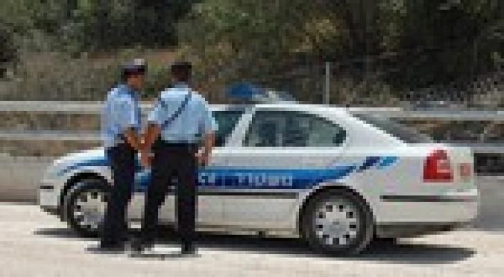 الشرطة الإسرائيلية تحاول اعتقال طفل يبلغ من العمر عامين