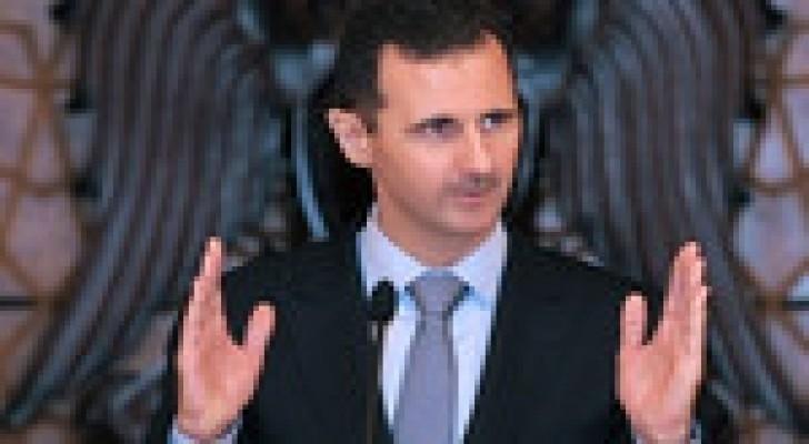 """الأسد: مستعد لدراسة """"تجميد"""" القتال بحلب"""
