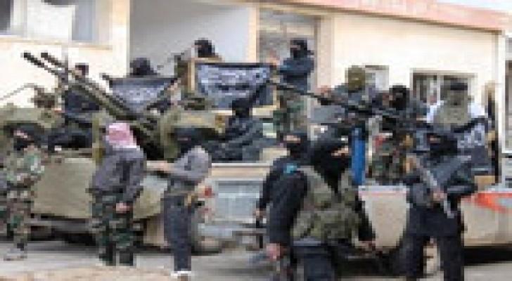 """أمن الدولة تبدأ محاكمة أحد مقاتلي """"النصرة"""""""