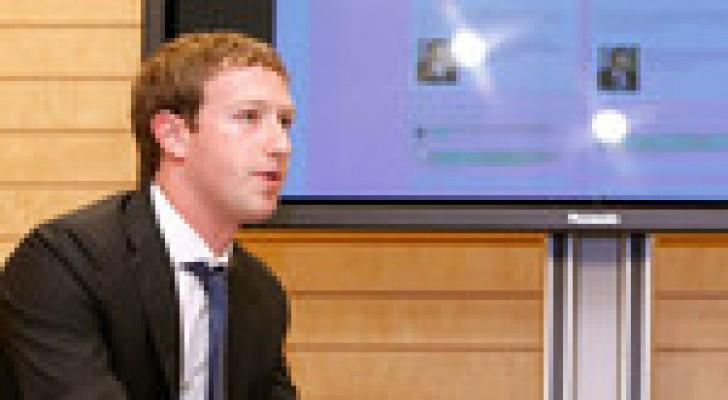 10 مليارات خبر يوميا على فيسبوك