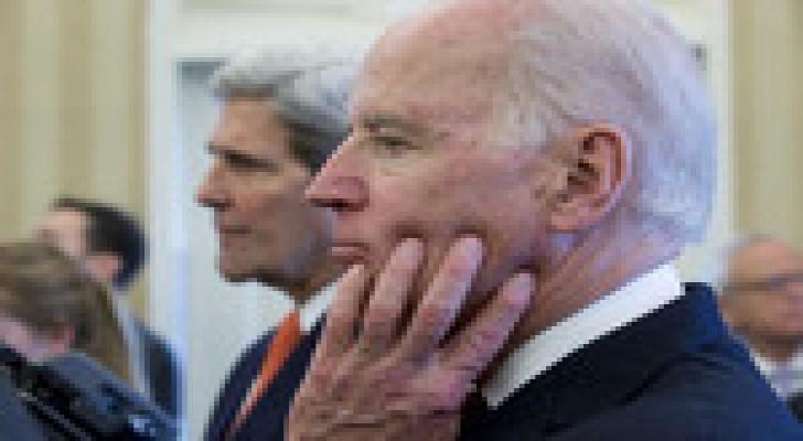 جون بايدن: أنا صهيوني.. وأدعو الشرق الأوسط للتعاون بوجه التهديدات المشتركة