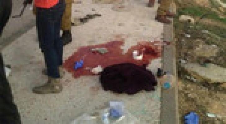 محاولة دهس مستوطنة في ثالث هجوم يستهدف إسرائيليين اليوم