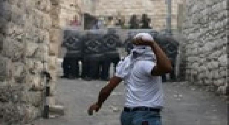 استنفار إسرائيلي إثر 'هجمات السكين'