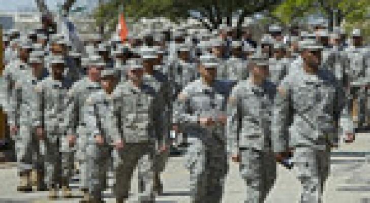 البنتاغون يعلن وصول 50 جنديا أميركيا إلى الأنبار
