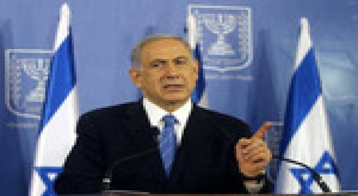 نتنياهو يدعو المحتجين من عرب 48 إلى الرحيل