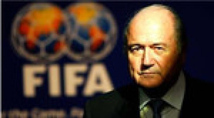 """أنباء عن إلغاء مونديال قطر 2022.. و""""الفيفا"""" تنفي"""