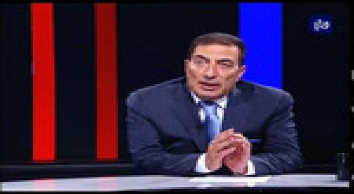 رئيس مجلس النواب : المنطقة العازلة مع سوريا ضرورة