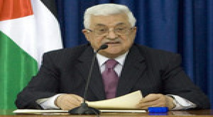 """عباس يتهم حماس """"بتدمير"""" المصالحة الفلسطينية"""