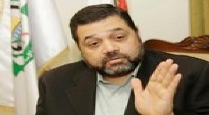 حماس ترفض تصريحات الرئيس محمود عباس حول تفجيرات منازل قيادات فتح في غزة