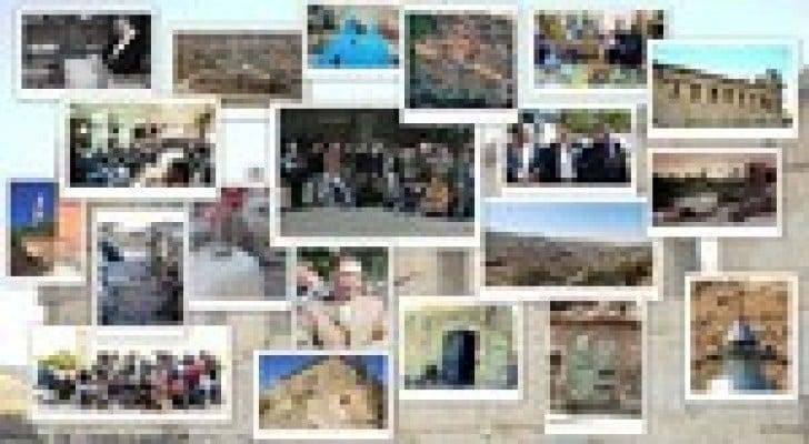 كاميرات لهواة ومحترفين ترصد جماليات الطبيعة في منطقة وادي السير