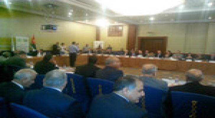 الاتحادات العربية النوعية تعقد اجتماعها 42