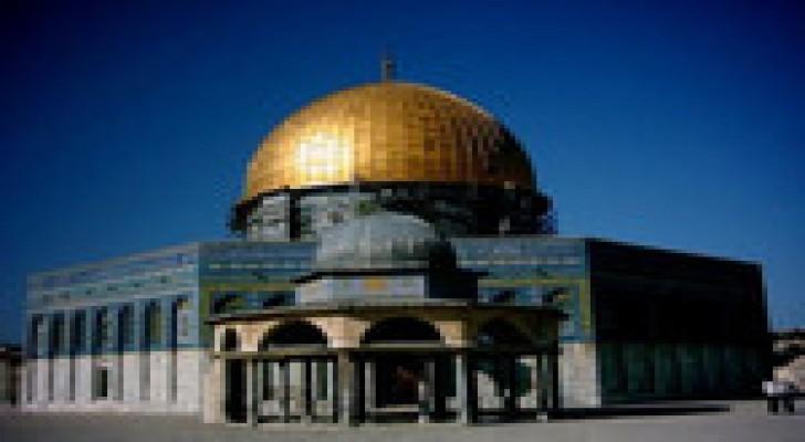 وفدا البطاركة والأساقفة يؤكدون أهمية الوصاية والرعاية الهاشمية للمسجد الأقصى