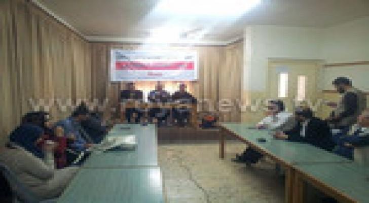 دعاس : قرار رفع رسوم الموازي غير مقبول من الجامعة الاردنية