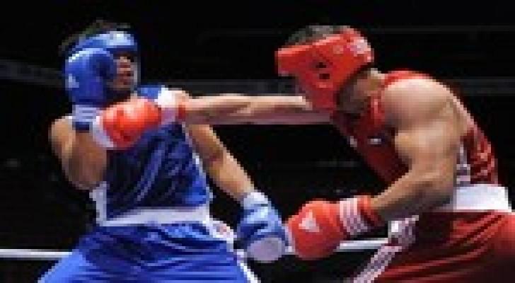 منتخب الملاكمة يباشر بالتدريبات