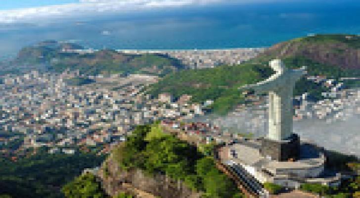جريمة قتل كل عشر دقائق في البرازيل