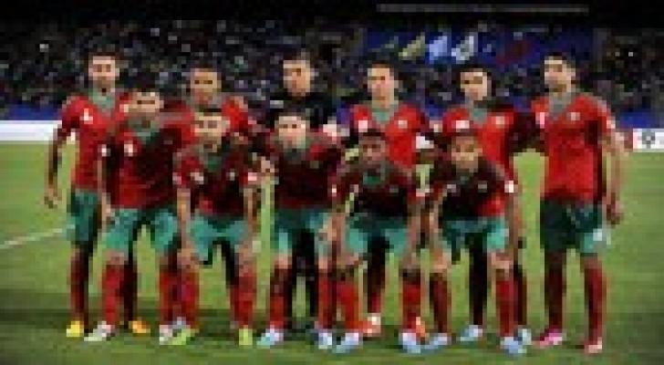 الكاف يجرد المغرب من استضافة كاس الامم الافريقية