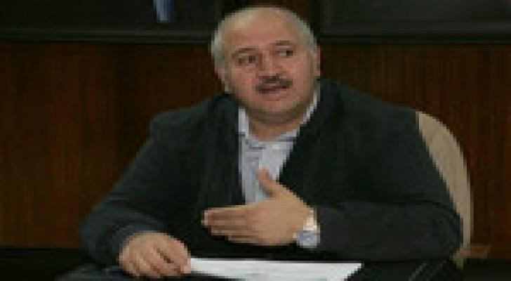 الناصر : حصة المياه من المنحة الخليجية لا تناسب الاحتياجات