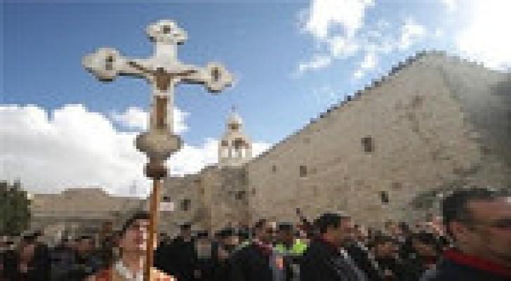 """""""اكيد"""": الدراسات تؤكد التراجع الحاد والمستمر لإعداد المسيحيين في فلسطين التاريخية"""