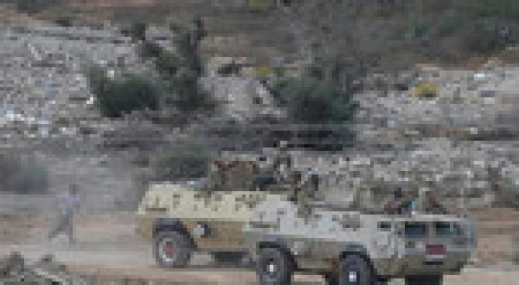 مقتل جنود مصريين بهجومين في سيناء