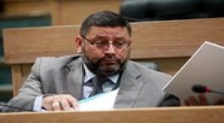 النائب زكريا الشيخ يستفسر عن صندوق تنمية المحافظات