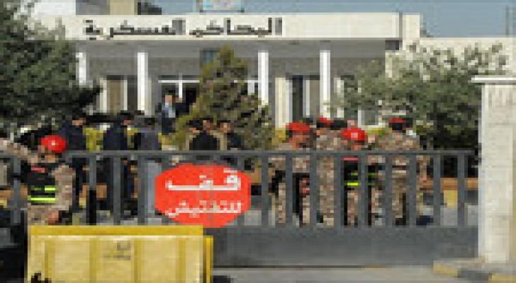 """""""أمن الدولة"""" تبدأ بمحاكمة 28 متهما من أصحاب البسطات"""