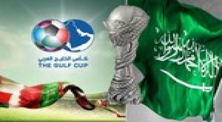 """مواجهة نارية بافتتاح """"خليجي 22"""" في الرياض"""