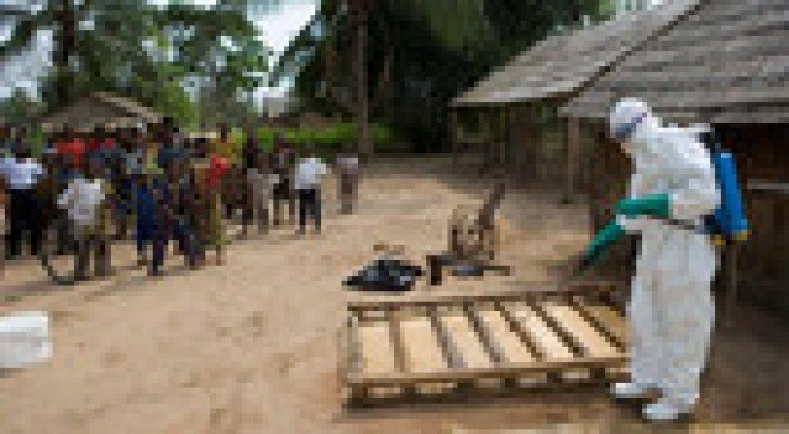 """ليبيريا ترفع حالة الطوارئ التي كانت مفروضة بسبب تفشي """"إيبولا"""""""