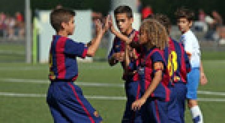 برشلونة يحدد الصفقة الأهم في حال رفع العقوبة عنه