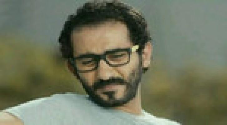 مواقع مصرية : أحمد حلمي مصاب بالسرطان