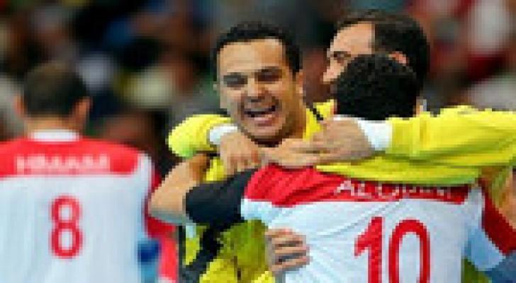 تونس تتأهل إلى أمم أفريقيا لكرة القدم للمرة الثانية عشرة على التوالي