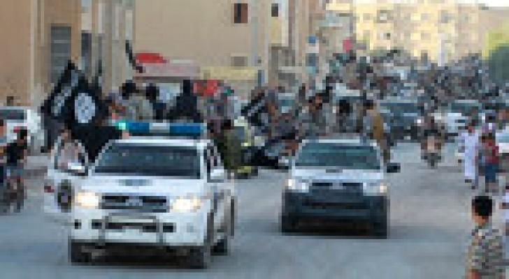 """الأمم المتحدة: """"داعش"""" مسؤول عن جرائم حرب واسعة النطاق"""