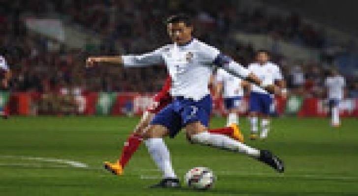 رونالدو يقترب بالبرتغال خطوة جديدة نحو يورو 2016