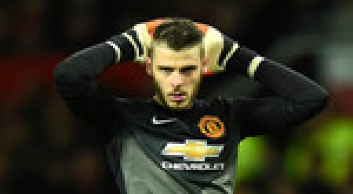 دي خيا يرفض التجديد لمانشستر يونايتد لأجل ريال مدريد