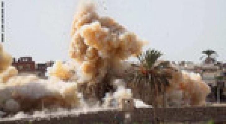 """مصر: مقتل 5 """"تكفيريين"""" وتدمير 77 """"بؤرة إرهابية"""""""