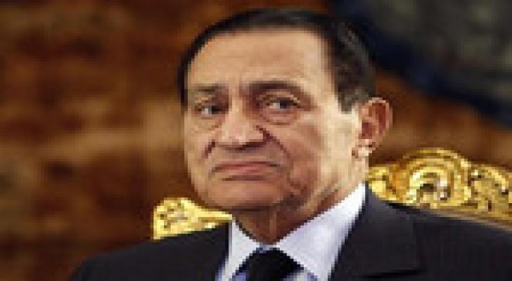 محامي الرئيس الأسبق: مبارك لم يتعرض لغيبوبة وبصحة جيدة