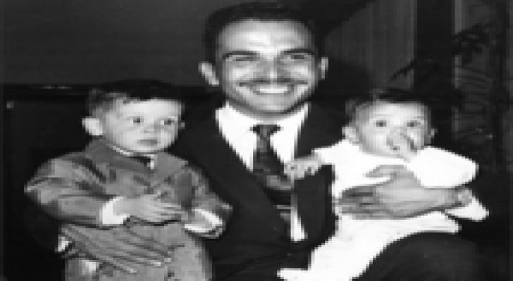 ماذا كتبت العائلة المالكة في ذكرى ميلاد الحسين؟