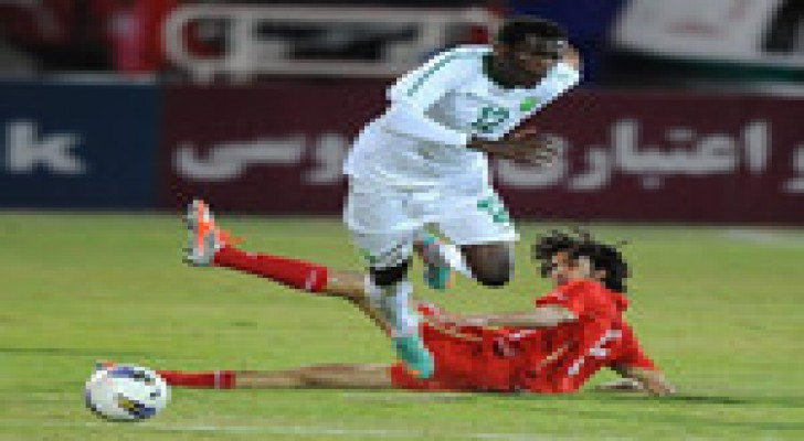 جماهير ومدرب السعودية في اختبار جديد أمام البحرين