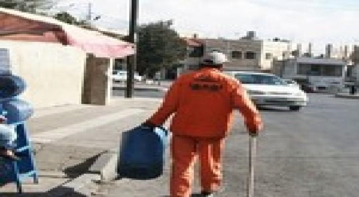 الأمانة :9300 طلب توظيف عمال وطن لأردنيين، ووظائف لاستثمار كوادرها