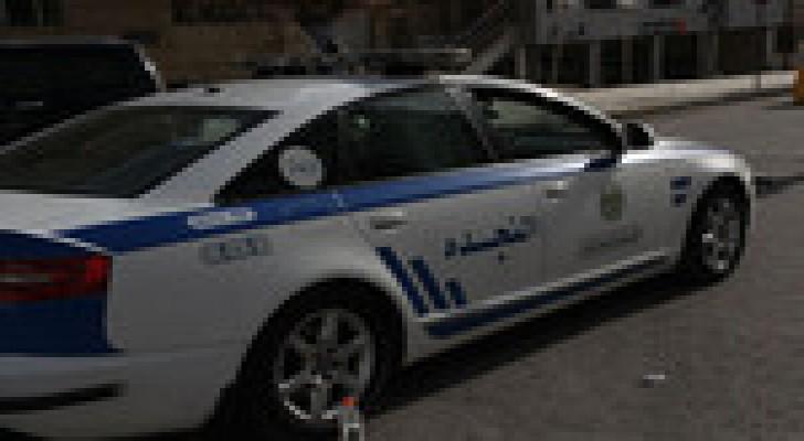 الأمن: نقاط غلق لضبط الأسلحة والمطلوبين في المملكة