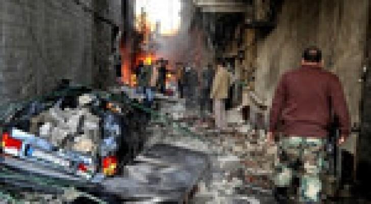 2535 فلسطينيا قضوا بسوريا حتى نهاية اكتوبر