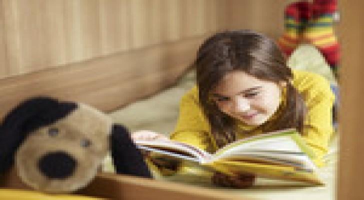5 حيل بسيطة لمعرفة ما يفكر فيه طفلكِ
