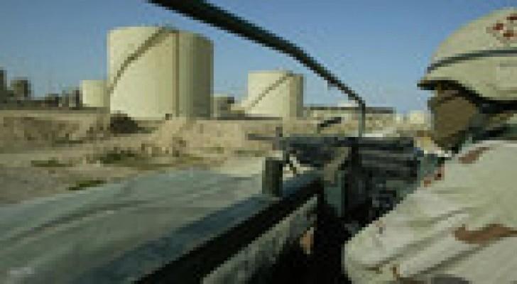 """مسؤول عراقي يعلن فك حصار """"داعش"""" لمصفاة بيجي بالكامل"""