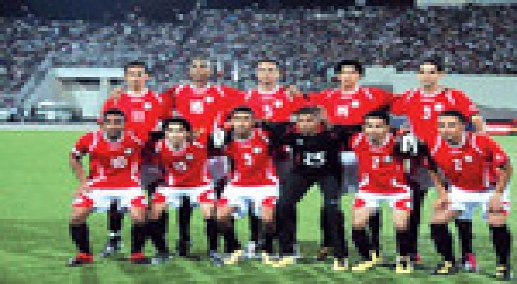 اليمن تبحث عن فوز أول بالخليج على حساب قطر