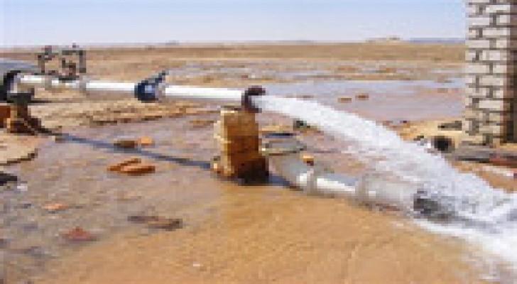 الناصر: الأردن أفقر دولة بالعالم في المياه